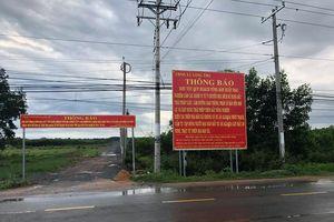 Bộ Công an vào cuộc điều tra các 'dự án' của Alibaba tại Đồng Nai