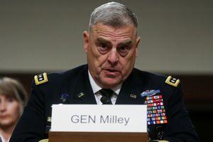 Tướng Mỹ nói quân đội Trung Quốc mạnh lên nhờ học hỏi, bắt chước Mỹ