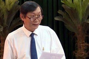 Giám đốc Sở Y tế Cà Mau lý giải chuyện bác sĩ nghỉ việc ở BV công