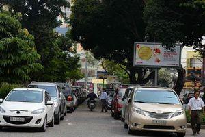 'Khai tử' dự án bãi đậu xe ngầm công viên Lê Văn Tám