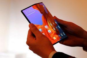 Vì sao rất khó để tạo ra smartphone màn hình gập hoàn hảo?