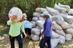 Một giám đốc ở Long An bị đình chỉ chức vụ vì nợ tiền nông dân