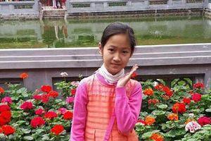 10 năm chống chọi bệnh tật, bé gái 12 tuổi hiến giác mạc khi 'chào thế gian'
