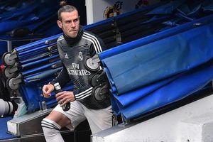 CLB Trung Quốc muốn biến Bale thành cầu thủ lương cao nhất thế giới