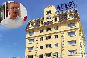 Bộ Công an triệu tập em trai Chủ tịch địa ốc Alibaba