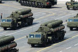 Thổ Nhĩ Kỳ tuyên bố nhận lô linh kiện S-400 Nga đầu tiên