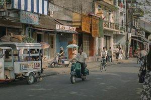 Phong cảnh tuyệt đẹp của miền Trung trong trailer 'Mắt biếc' gây 'sốt'