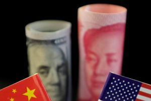 Vì sao Trung Quốc lần đầu phái bộ trưởng thương mại tham gia đàm phán với Mỹ?
