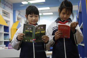 Tỷ lệ dân số từ 15 tuổi trở lên biết đọc, biết viết tăng mạnh