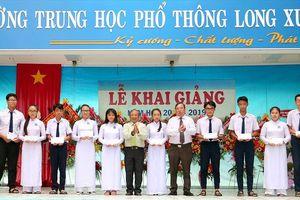 Học sinh ở An Giang sẽ bắt đầu tựu trường từ ngày 19/8