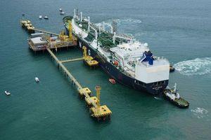 Châu Phi dẫn đầu kỷ lục về các dự án đầu tư LNG trong năm 2019