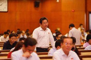 Phó Chủ tịch HĐND TPHCM: Xử lý cán bộ sai phạm vụ Thủ Thiêm
