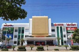 Công nhận TTTM Vincom+ Phan Rang- Ninh Thuận là cơ sở kinh doanh dịch vụ mua sắm đạt tiêu chuẩn phục vụ khách du lịch