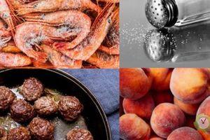 9 thói quen nấu ăn 'ngược đời' biến món ngon thành độc hại nhưng nhiều người mắc