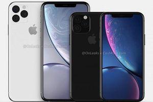 Dự báo đáng thất vọng về iPhone 11 của Apple