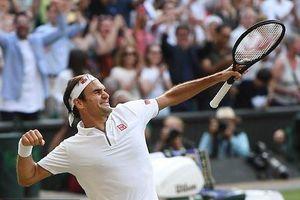Đòi nợ Nadal, Federer vào chung kết Wimbledon gặp Djokovic