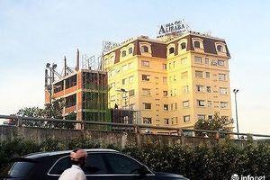 Bộ Công an đề nghị Đồng Nai cung cấp thông tin 29 'dự án' của Địa ốc Alibaba