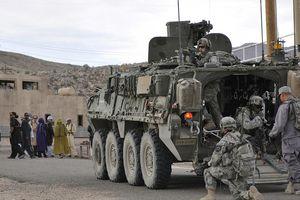 Binh lính Mỹ nay đã 'chán ngán' chiến tranh ở Trung Đông?