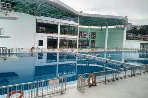 Quảng Ninh: 2 học sinh thương vong tại bể bơi Cung văn hóa Thanh thiếu nhi