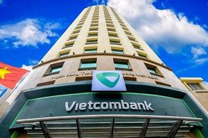 Vietcombank lọt vào Top 100 doanh nghiệp quyền lực nhất bảng xếp hạng của Nikkei