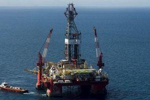 Giá dầu chấm dứt chuỗi tăng 5 phiên liên tiếp