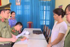 Điều tra xác minh 15 trường hợp không thừa nhận 'nhờ xem điểm' ở Sơn La