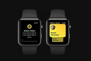 Apple vô hiệu hóa lỗ hổng có thể nghe lén người khác trên WatchOS 5