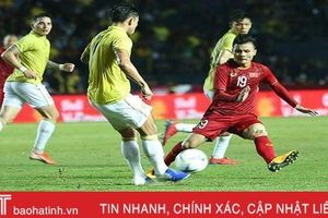 Thái Lan có thể không được dự vòng chung kết U23 châu Á