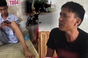Sau xin lỗi, bố Đỗ Văn Thắng nói lời xúc phạm CSGT Hải Phòng bị tông trọng thương?