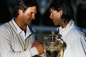 Những thống kê đáng chú ý trước 'siêu kinh điển' Federer-Nadal