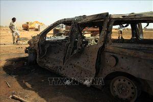 Libya: Đám tang bị đánh bom xe, ít nhất 37 người thương vong