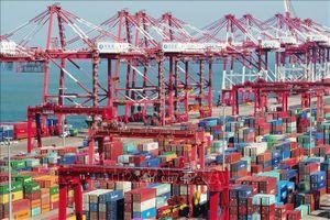 Kim ngạch xuất, nhập khẩu của Trung Quốc giảm trong tháng 6/2019