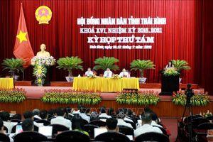 Kỳ họp thứ 8 HĐND tỉnh Thái Bình: Sẽ tổng kiểm tra quản lý, sử dụng đất