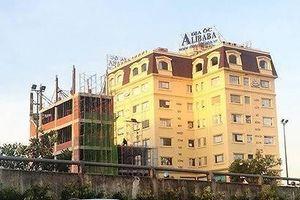 Các dự án của địa ốc Alibaba Đồng Nai quảng cáo rao bán rầm rộ đều là dự án 'ma'