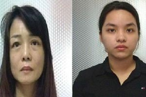 Đà Nẵng khen thưởng chuyên án bắt kiều nữ Hà thành Mỹ Ngọc và 'thiếu gia' ma túy