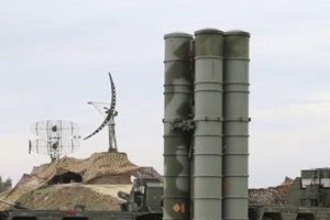 Nóng: Thổ Nhĩ Kỳ tuyên bố đã nhận lô hàng S-400 đầu tiên từ Nga