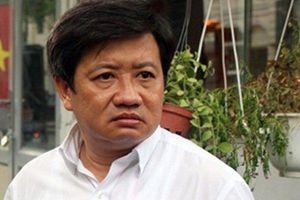 Đơn từ chức lần 2 của ông Đoàn Ngọc Hải chưa được chấp nhận