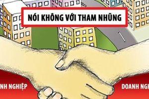 Doanh nghiệp tư phải áp dụng biện pháp nào để chống tham nhũng?