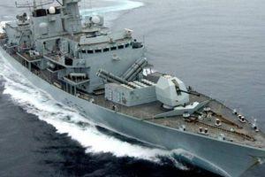 Thuyền trưởng và sỹ quan tàu chở dầu của Iran bị bắt giữ