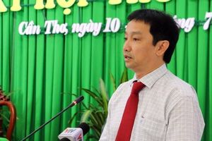 Nhiều vấn đề nóng về giao thông 'ra' Hội đồng nhân dân TP Cần Thơ