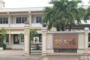 Vì sao nguyên Giám đốc Sở Y tế tỉnh Cà Mau bị khởi tố?