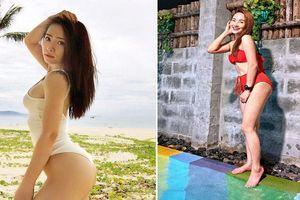 Bảo Thanh 'chém đẹp' tình địch trong 'Về nhà đi con' với bikini gợi cảm