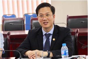 Sản xuất thông minh – Cơ hội mới cho doanh nghiệp Việt Nam
