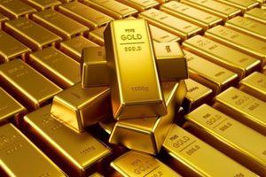 Giá vàng hôm nay 12/7: Căng thẳng leo thang, vàng quay đầu đi xuống