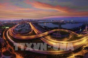 Hà Nội - 'Thành phố vì hòa bình'