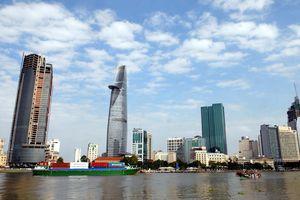 TP. Hồ Chí Minh hụt thu nội địa khoảng 15.000 tỷ đồng chủ yếu do hụt thu từ đất