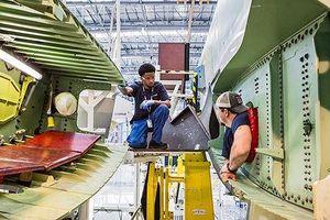 Vượt Boeing, Airbus thành nhà sản xuất máy bay lớn nhất thế giới