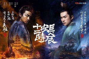 Xếp xó nhiều năm, 5 phim Trung Quốc này bất ngờ được 'xả hàng', rủ nhau lên sóng trong mùa hè năm 2019