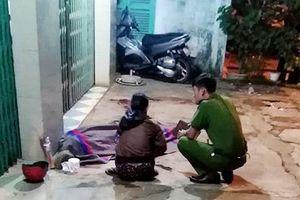 Nam thanh niên tử vong với nhiều vết chém ở Gia Lai: Do thách thức nhau trên Facebook