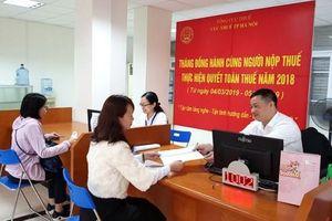 Bộ Tài chính: Tăng tỷ lệ cung cấp dịch vụ công trực tuyến mức độ 3, 4